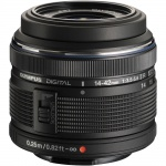Фото Olympus OLYMPUS E-PL7 KIT (14-42mm) BLACK/BLACK