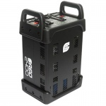 Фото -  Генераторный комплект BOWENS (2400). Генератор CREO 2400 (BW-9000) + 2 генераторные головы (7760). СПЕЦЦЕНА!!!