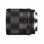 Фото - Samyang Samyang 21mm f/1.4 ED AS UMC CS (Canon M)