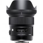 Фото - Sigma Sigma AF 24/1.4 DG HSM Art Canon