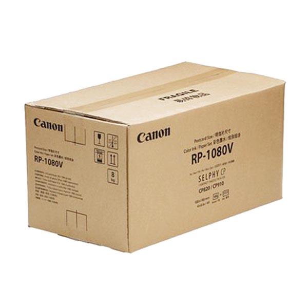 Купить -  Комплект расходных материалов Canon RP-1080