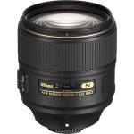 Фото - Nikon Nikon AF-S NIKKOR 105mm f/1.4E ED Lens
