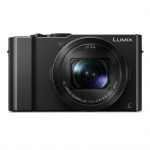 Фото Panasonic Panasonic LUMIX Digital Camera DMC-LX15 (DMC-LX15EEK)