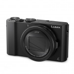 Фото Panasonic Panasonic LUMIX Digital Camera DMC-LX15 (DMC-LX15EEK) + Подарочный сертификат на 1000 грн!!!