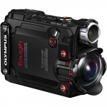 Фото - Olympus Olympus Tough TG-Tracker Black (V104180BE000)