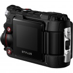 Фото Olympus Olympus Tough TG-Tracker Black (V104180BE000)