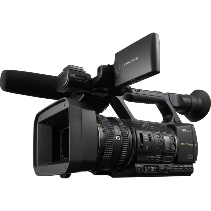 Купить - Sony Sony HXR-NX5E
