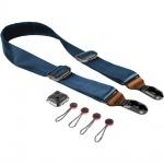 Фото -  Ремень для фото Peak Design Red Slide camera strap (SL-T-2)