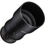 Фото Samyang Samyang 135mm T/2.2 VDSLR ED UMC Nikon F