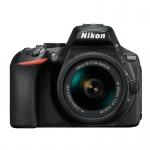 Фото - Nikon Nikon D5600 (Body) Официальная гарантия!