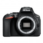 Фото Nikon Nikon D5600 (Body) Официальная гарантия!