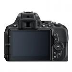 Фото Nikon Nikon D5600 + AF-P 18-55VR KIT (VBA500K001) Официальная гарантия !!!