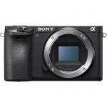 Фото - Sony Sony Alpha a6500 Body Black (ILCE6500.CEC)