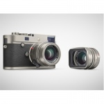 "Фото Leica  Leica M-P ""TITAN"" SET"