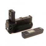 Фото -  Батарейный блок Meike Sony MK-AR7 (BG950003)