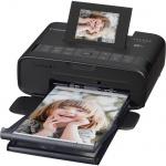 Фото - Canon Canon SELPHY CP1200 Black (0599C012) + картридж на 54 снимка !!! + Ваучер в Irista 50GB