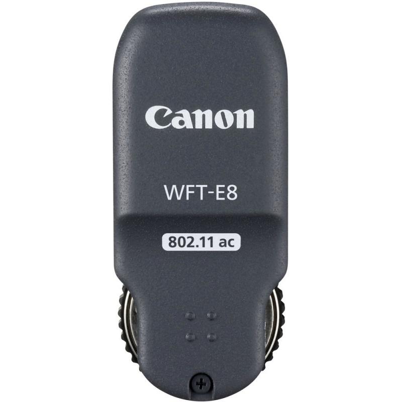 Купить -  Canon WFT-E8B