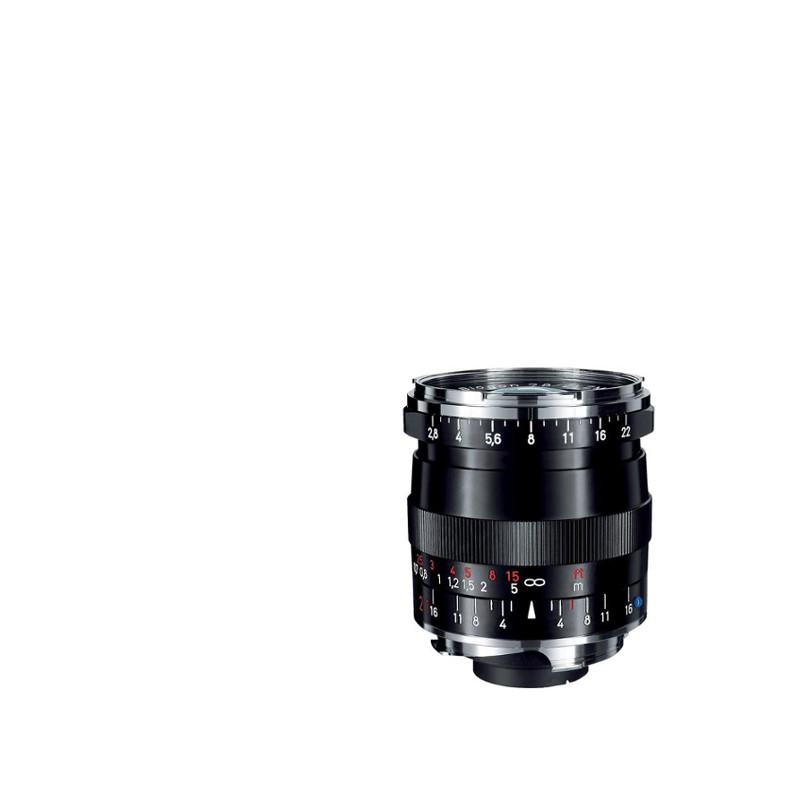 Купить - ZEISS  Biogon T* 2,8/21 ZM Black