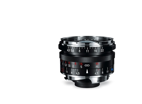 Купить - ZEISS  C Biogon T* 4.5/21 ZM black