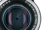 Фото ZEISS  Planar T* 2/50 ZM Black