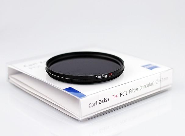 Купить - ZEISS  ZEISS T* POL Filter 77 mm