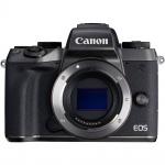 Фото - Canon Canon EOS M5 BODY RUK (1279C043AA) + переходник EOS M – EOS EF