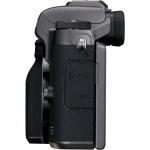 Фото Canon Canon EOS M5 BODY RUK (1279C043AA) + переходник EOS M – EOS EF