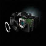 Фото Olympus Olympus E-M1 mark II 12-40 Kit black/black (V207061BE000)