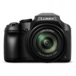 Фото - Panasonic Panasonic Lumix DC-FZ82 Black (DC-FZ82EE-K) + Подарочный сертификат 500 грн!!!