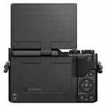 Фото Panasonic Panasonic Lumix DC-GX800 kit 12-32mm (DC-GX800KEEK)