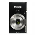 Фото - Canon DSC IXUS 185 BK RUK (1803C008AA)