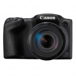 Фото - Canon PowerShot SX430 IS Black (1790C011AA)