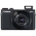 Фото - Canon Canon PowerShot G9 X Mark II Black + Сертификат на 700 грн!!!