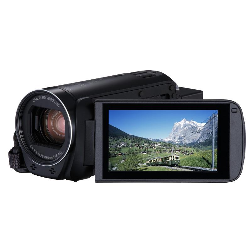 Купить - Canon Canon LEGRIA HF R88 BLACK RUK (1959C007AA)