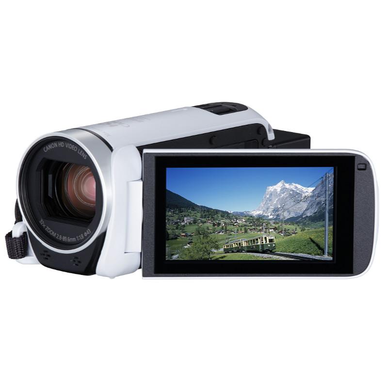 Купить - Canon Canon LEGRIA HF R806 WHITE