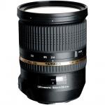 Фото - Tamron Объектив Tamron SP 24-70mm F/2,8 Di для Sony (95372)