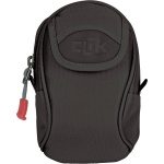 Фото - Clik Elite CLIK ELITE чехол для фотокамеры LARGE CAMERA ACCESSORY POUCH BLACK (CE102BK)