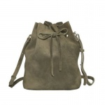 Фото - Olympus Bucket Bag Olive En Vogue (E0410324)