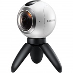 Фото - Samsung Samsung SM-C200 (Gear 360) WHITE (SM-C200NZWASEK)
