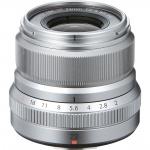 Фото - Fujifilm Объектив Fujifilm XF 23mm F2.0 Silver (16523171)
