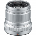 Фото - Fujifilm Объектив Fujifilm XF 50mm F2.0 R WR Silver (16536623)