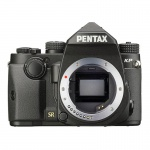 Фото - Pentax PENTAX KP Body Black Объектив Lensbaby В Подарок!