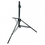 Фото - Manfrotto   Стойка LE LOW STAND BLACK (602BSM)