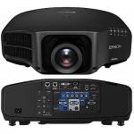 Фото - Epson Инсталляционный проектор Epson EB-G7905U, черный (3LCD, WUXGA, 7000 ANSI Lm) (V11H749140)