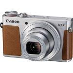 Фото - Canon Canon PowerShot G9X Silver (0924C011AA)