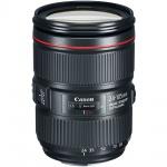 Фото - Canon Canon EF 24-105mm f/4L II IS USM (Официальная гарантия)