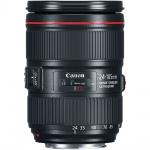 Фото Canon Canon EF 24-105mm f/4L II IS USM (Официальная гарантия)