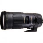 Фото - Sigma Sigma 180mm f/2.8 APO Macro EX DG OS HSM Lens (for Canon)