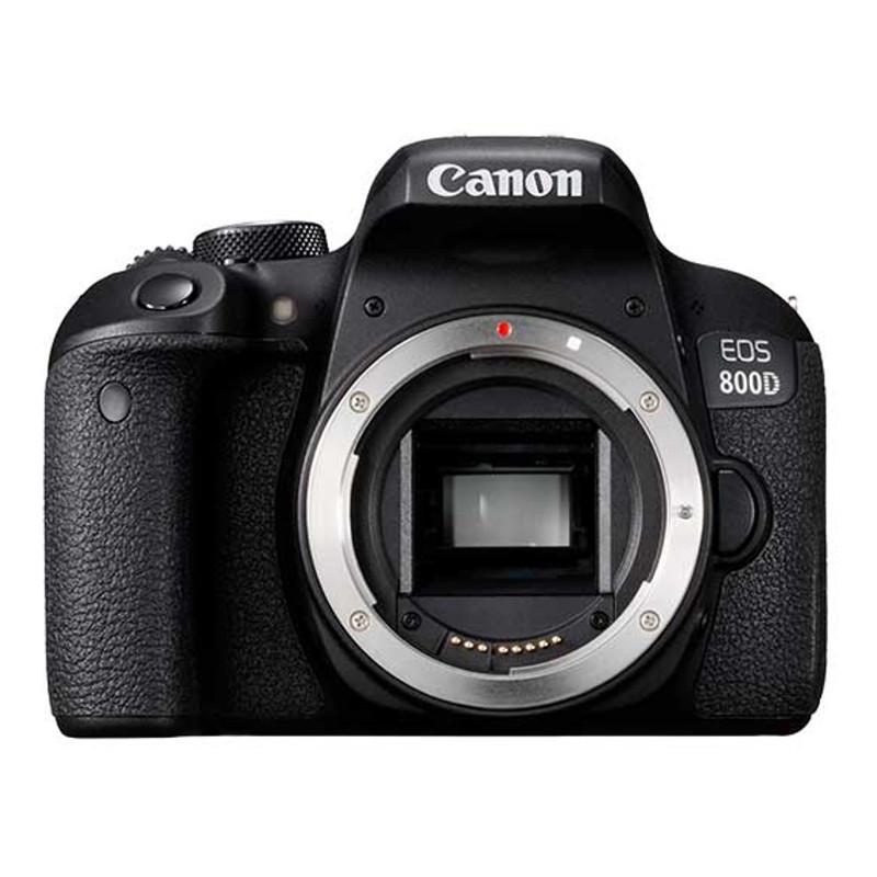 Купить - Canon Canon EOS 800D Body (1895C017AA) Официальная гарантия!!!