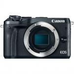 Фото - Canon  Canon EOS M6 Body Black